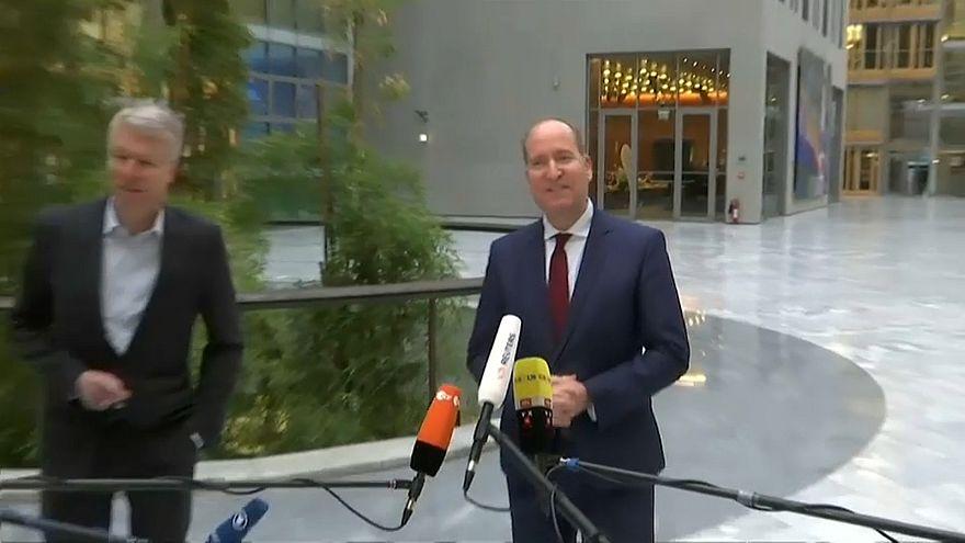 """BDI: Unterhaus-Entscheidung ist """"dramatisch"""""""