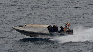 Εντοπισμός και διάσωση 29 μεταναστών ανοιχτά της Αλεξανδρούπολης