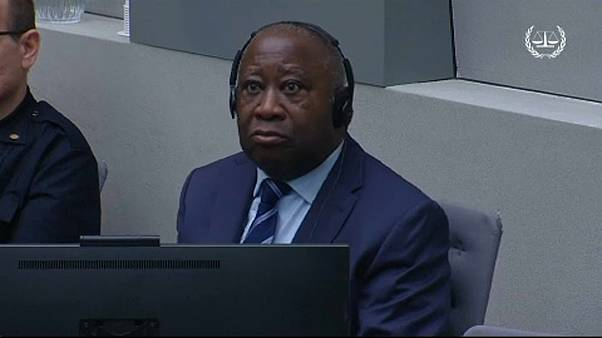 Prosecutor: Retrial of Gbagbo possible