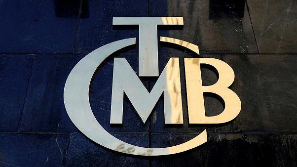 Merkez Bankası politika faizini yüzde 24'te sabit tuttu