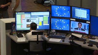 """""""Brexit"""": Märkte fürchten """"Sprung ins Ungewisse"""""""