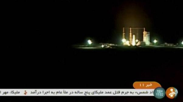 Uydu denemelerini sonlandır çağrılarına İran'dan yanıt: Önümüzdeki aylarda devam edeceğiz