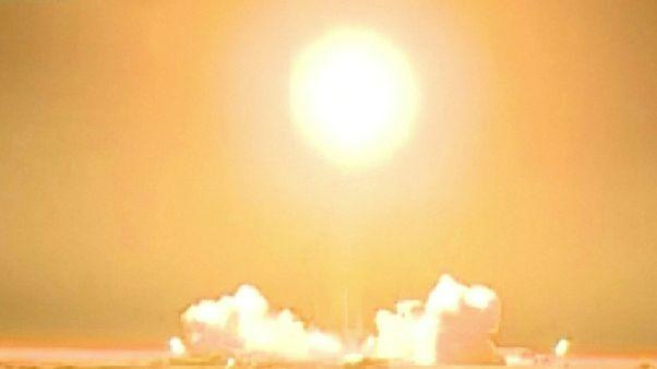 فرانسه پرتاب ماهواره از سوی ایران را محکوم کرد