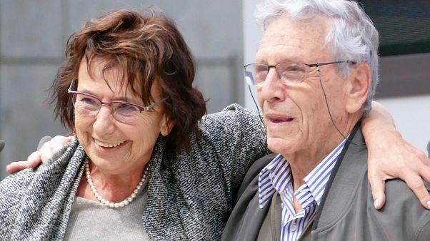 Mirjam Pressler mit 78 gestorben - wenige Wochen nach Amos Oz