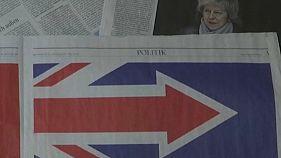 """""""Brexit"""" - ab in die Verlängerung?"""