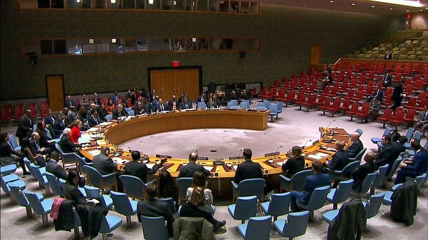 مجلس الأمن يوافق على نشر ما يصل إلى 75 مراقبا للهدنة في اليمن