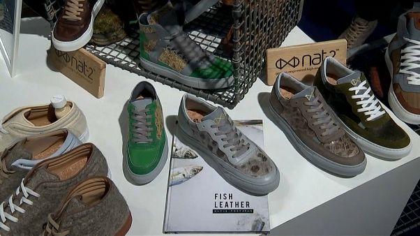 شاهد: معرض لصناعة الأزياء الصديقة للبيئة في برلين