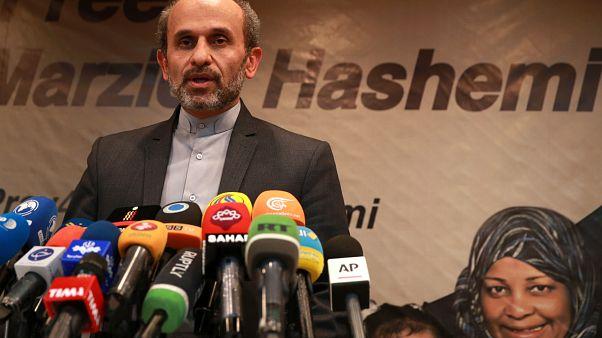 İran'dan ABD'ye: Gözaltına alınan gazeteciyi derhal bırakın