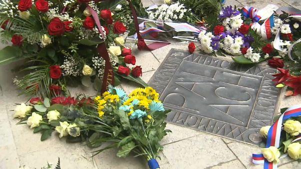 La Repubblica Ceca ricorda Ian Palach 50 anni dopo