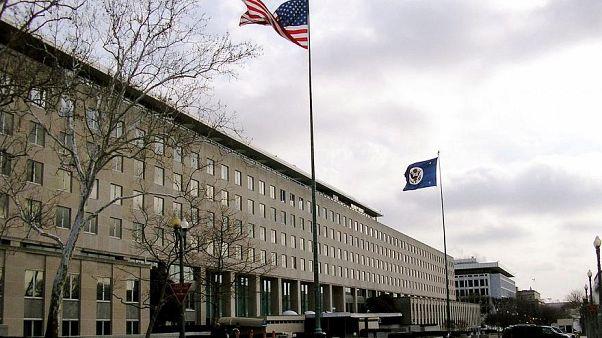 واشنطن تستعد للانسحاب من معاهدة نووية بعد فشل محادثاتها مع موسكو