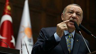 أردوغان: لا أعتقد أن هجوم منبج سيؤثر على قرار ترامب الانسحاب من سوريا