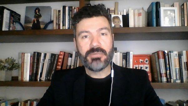 Lapuente es profesor de Ciencias Políticas de la Universidad de Gotemburgo
