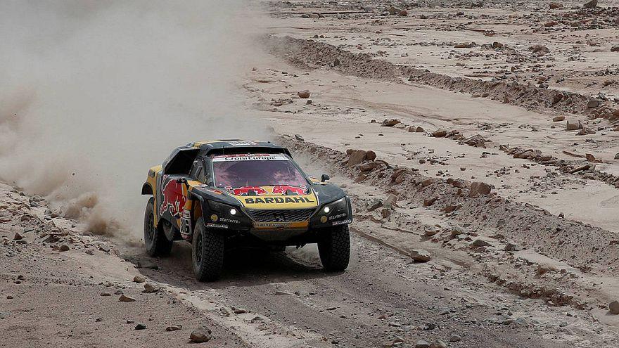 Dakar 2019: Uma nona etapa com novos vencedores