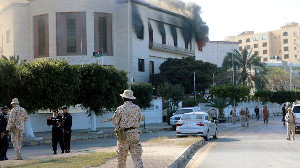 ليبيا: عودة الاشتباكات المسلحة في طرابلس بعد 4 شهور من الهدنة