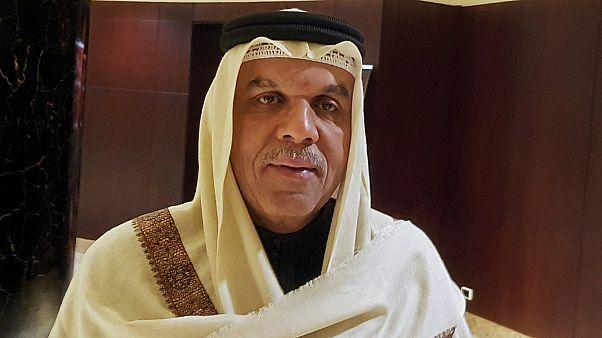 الأمين العام للهيئة العربية للمسرح إسماعيل عبد الله