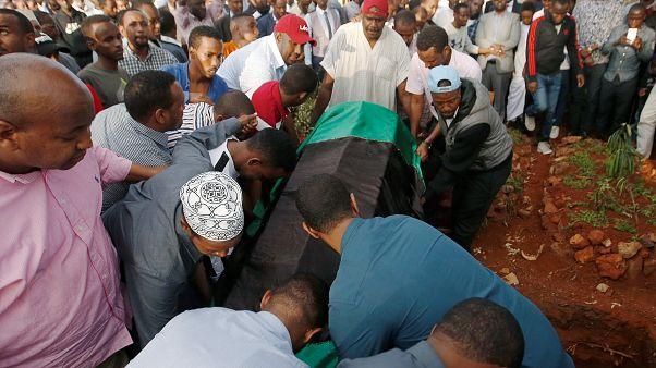 كينيا: ارتفاع عدد قتلى هجوم المتطرفين على نيروبي إلى 21