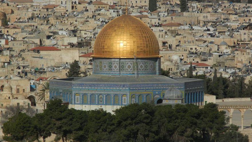 تقرير إسرائيلي: أمريكا ستقترح دولة فلسطينية على معظم الضفة وجزء من القدس الشرقية