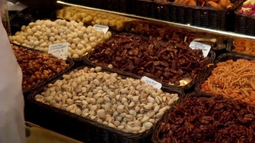 Moins de viande et plus de noix pour la planète