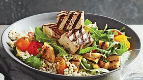 En iyi beslenme araştıması: İnsan ve dünya için en iyi diyette ete neredeyse hiç yer yok