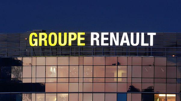 Fransa Japonya'da tutuklu bulunan Ghosn'u gözden çıkardı, Renault'ya yeni CEO geliyor