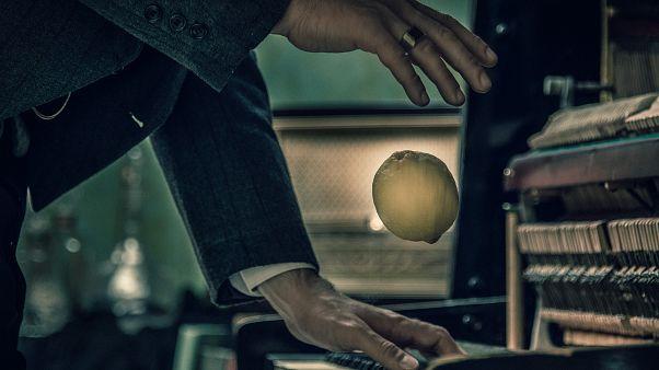 «Lemon»: Το ταξίδι ενός πιανίστα στον Ωκεανό της ύπαρξης