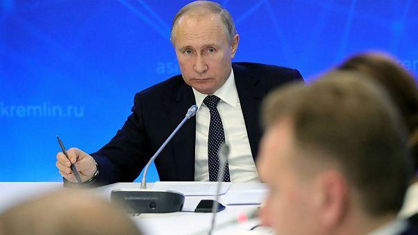 سفر پوتین به بلگراد؛ بحران کوزوو در کانون مذاکرات روسیه و صربستان