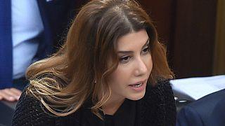 بولا يعقوبيان ليورونيوز: لا دولة في لبنان والشعب انتخب مجموعة من المرتزقة
