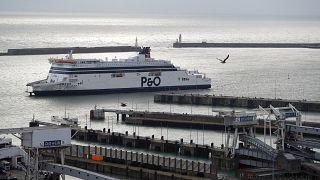 Francia activa su plan de contingencia para un Brexit sin acuerdo