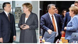 #10yearschallenge: ¿Cómo han cambiado nuestros líderes políticos en los últimos 10 años?