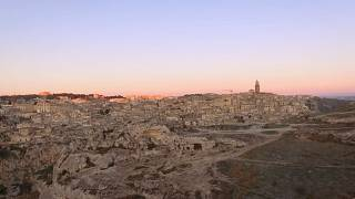 Matera, Capital of Culture 2019: watch the opening ceremony