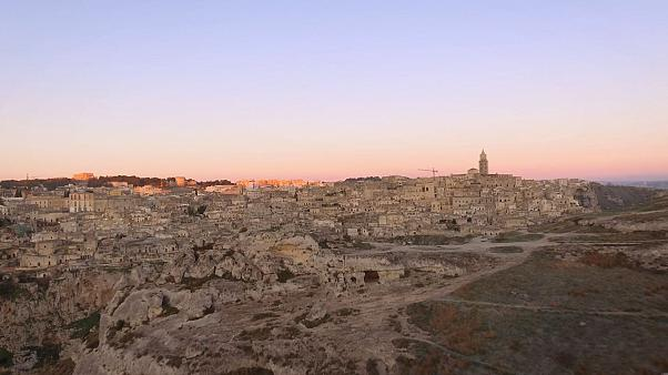Matera, European Capital of Culture 2019: watch the opening ceremony live