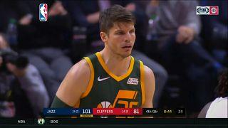 НБА: родные стены не помогают