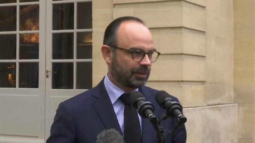 Francia pone en marcha su plan para un Brexit sin acuerdo