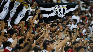 Record Super Cup win for Juventus amid backdrop of controversy
