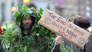 """""""Come sonnambuli verso la catastrofe"""" ambientale: l'avvertimento del WEF"""