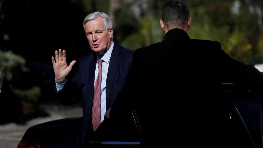 """Barnier: """"Portugal continua muito ligado à economia do Reino Unido"""""""