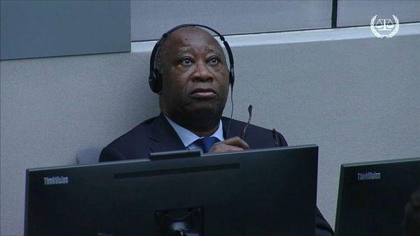 L'ex presidente ivoriano Gbagbo resta in carcere