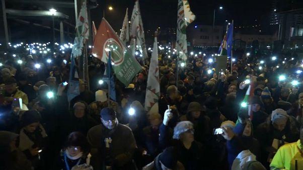 """HRW: """"Allarme per la diffusione della democrazia autoritaria"""""""