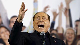 Ο Σίλβιο Μπερλουσκόνι «κατεβαίνει» στις ευρωεκλογές