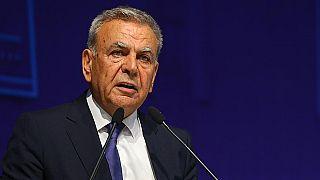'Rakip güçlü' diyen Kocaoğlu İzmir'den tekrar aday oldu
