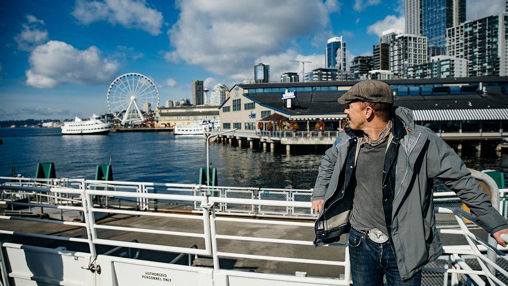 Сиэтл: о пользе обособленности