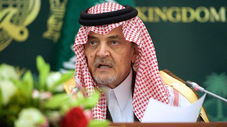 محكمة فرنسية تبرىء الأمير السعودي الراحل سعود الفيصل من قضية أفلام إباحية