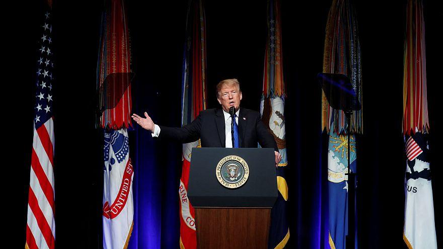 ABD Savunma Bakanlığı raporu: Kuzey Kore olağanüstü bir tehdit
