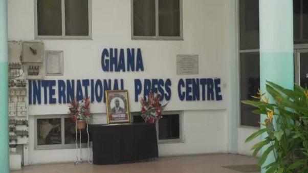 Δολοφονία Γκανέζου δημοσιογράφου