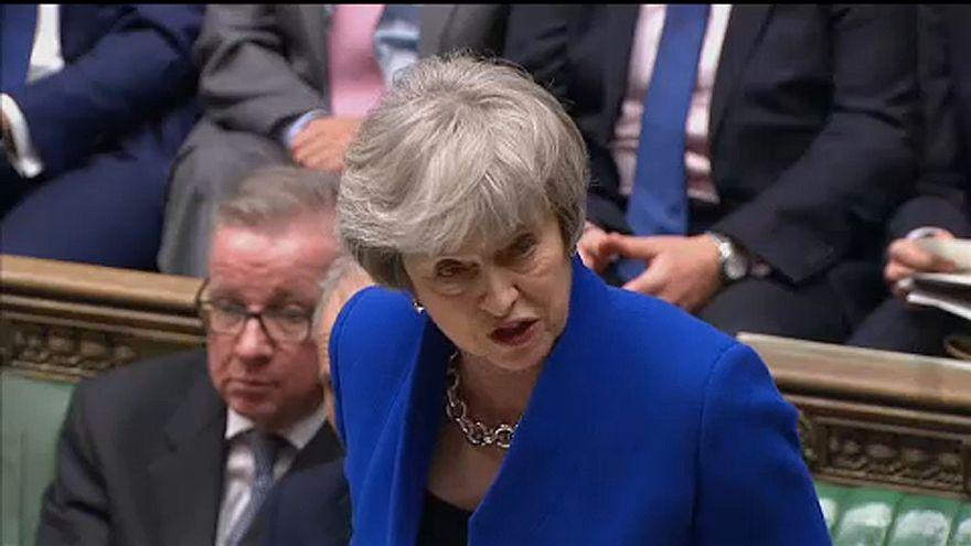 Brexit: történelmi hét után jön a folytatás
