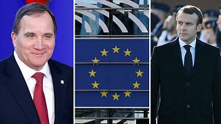 Sweden reelects PM, gilets jaunes, EU rule of law: Europe briefing