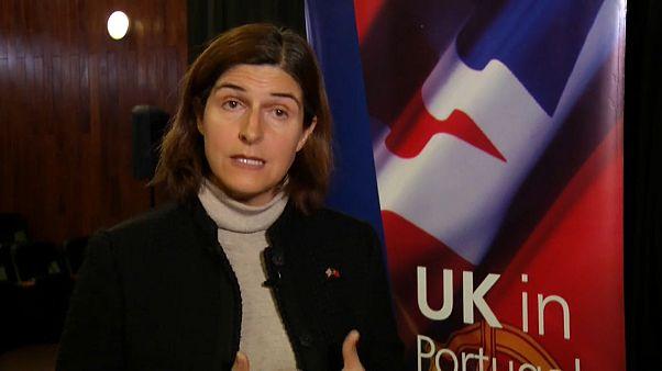 La Brexit vista dai britannici che vivono in Portogallo