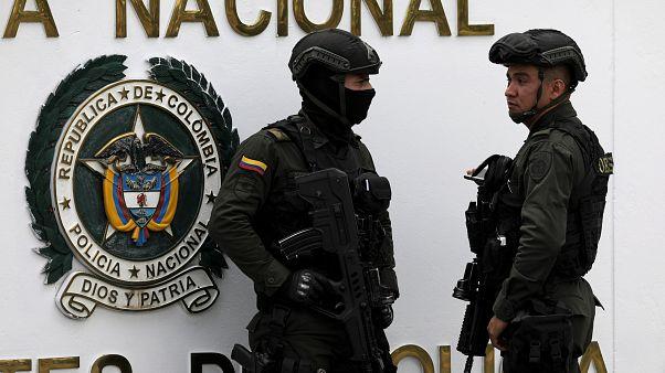 Mais de 20 mortos em atentado em Bogotá