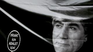 Hrant Dink'in ardından 12'nci yıl: Türkiye ve dünyada çeşitli etkinliklerle anılıyor