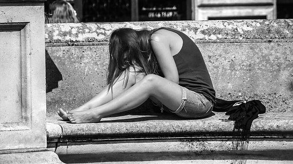 Fransa'da bir yılda 1 milyondan fazla kadın sözlü taciz veya hakarete uğradı